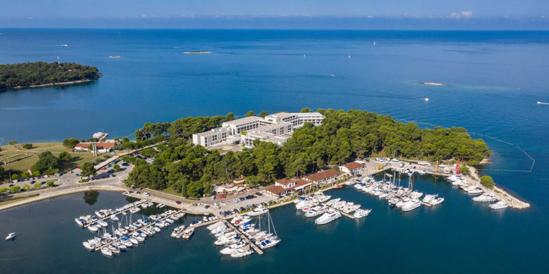 Biscuit People Conference 2021 - Croatia Porec